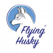 Flying Husky
